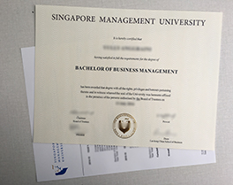 Singapore Management University diploma, fake SMU degree in Singapore