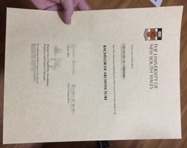 University of New South Wales degree sample, buy UNSW fake diploma
