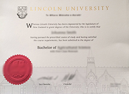 buy fake Lincoln University diploma online