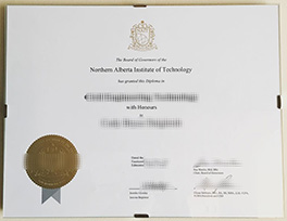 where to make NAIT fake diploma