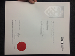 High Quality University of Technology Sydney Diploma Sample