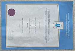 Buy Fake Institute of Technology, Tralee (IT Tralee) Diploma