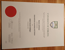 How Safety to Buy Fake University of Stirling Diploma?