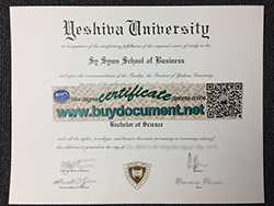 How to Get a Yeshiva University Diploma?