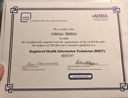 Will the AHIMA Fake Diploma Surprised to You?