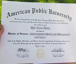 How to Get a American Public University Fake Diploma?