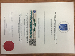 Buy Fake Dublin Institute of Technology (DIT) Diploma Online