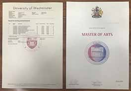 how to buy fake University of Westminster diploma transcript