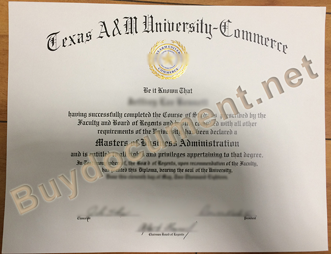Texas A&M University fake diploma, Texas A&M University degree order