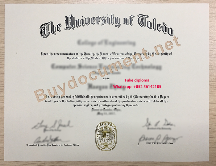 UT diploma, UT degree, Fake diploma, buy diploma, business school, certificate, UToledo, transcript,